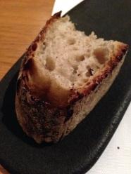 Bread. Spectacular.