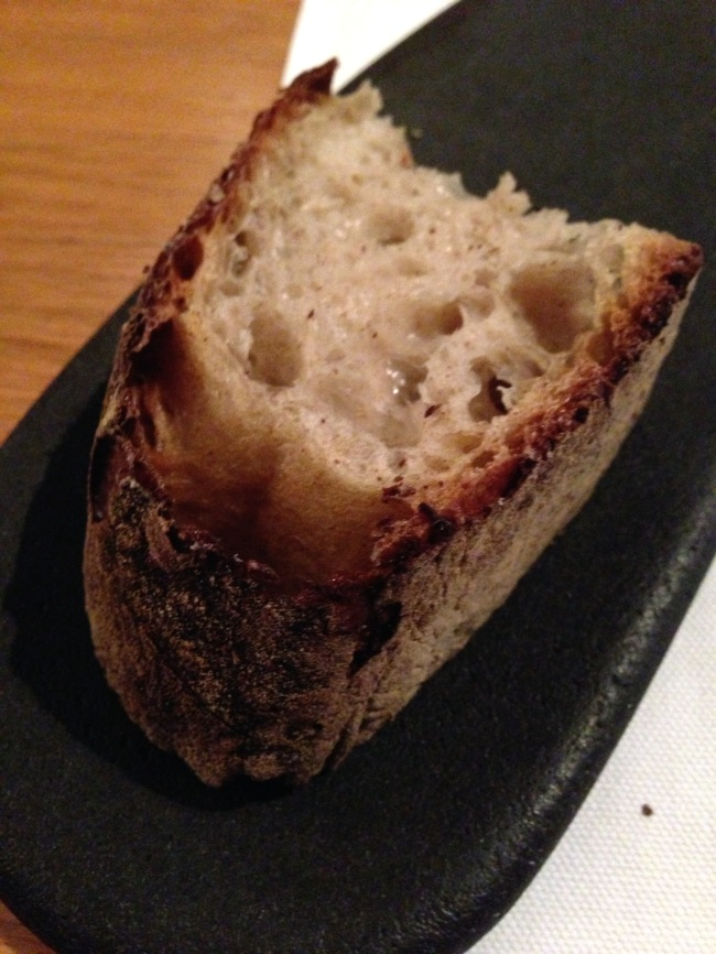 Bread. Spectacular.