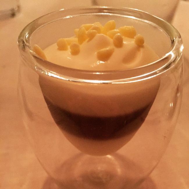 Pre-dessert. Need,