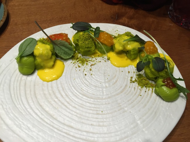 Avocado Causa confusion