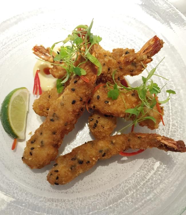 Make your mind up prawns
